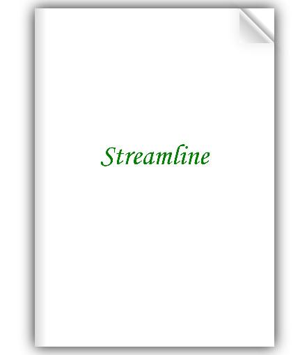Streamline(ストリームライン 会社案内)